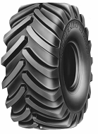 405/70R20 Michelin XM47 Hi-Speed Radial MPT Tractor Lug   Tyre